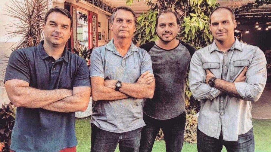 Todos são políticos e possíveis titulares de cargos de liderança no Legislativo, segundo perfil feito pela revista