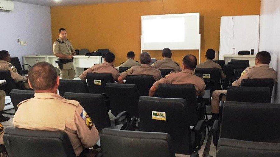Comando do 9º BPM formará na próxima semana a última turma do curso do POP