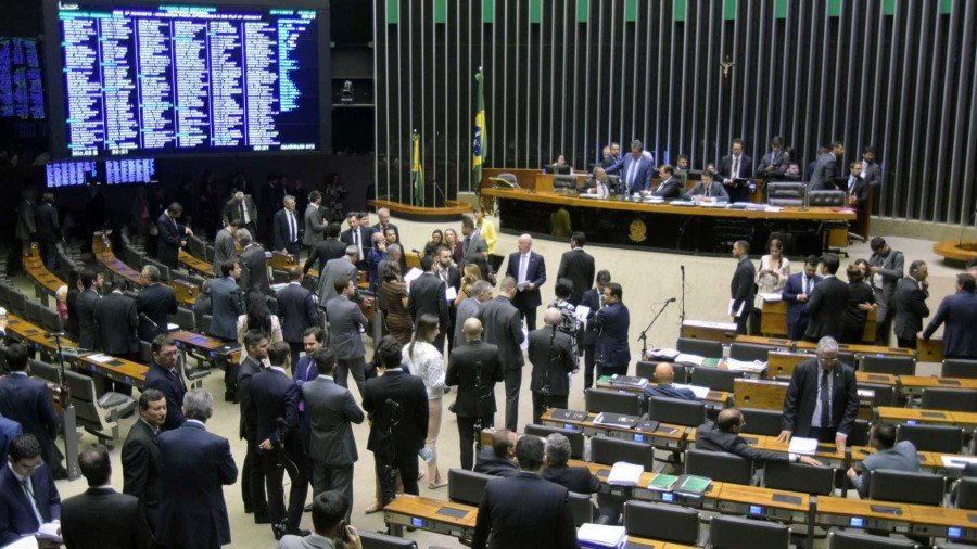 Legislativo deve alegar haver pressão dos servidores para aprovação de um reajuste salarial (Foto: Leonardo Prado/Câmara dos Deputados)