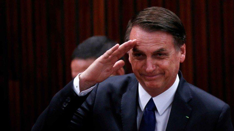 Tribunal Superior Eleitoral arquiva pedido do PT contra Jair Bolsonaro (Foto: Adriano Machado/Reuters)