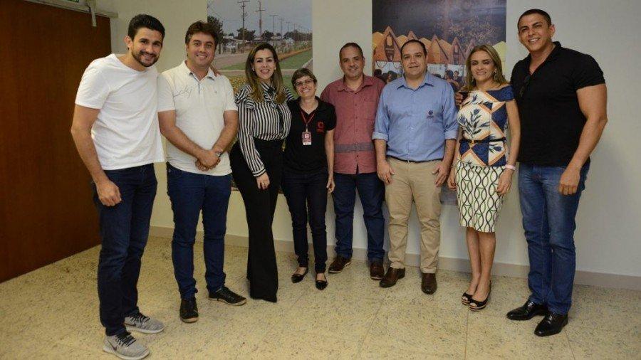 Faculdade Serra do Carmo participa de discussão sobre o Programa de Bolsas Universitárias – Palmas Universitária