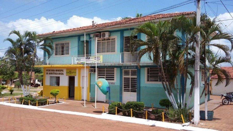 Prefeitura de São Bento do Tocantins foi uma das que marcaram licitação para 31 de dezembro