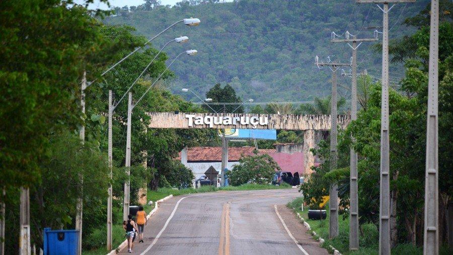 Entrega de brinquedos será feita no Distrito de Taquaruçu