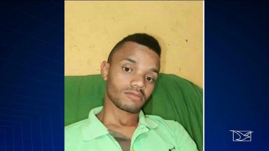 Ildivan Silva Farias estava desaparecido desde a última sexta-feira (25) (Foto: Reprodução/TV Mirante)