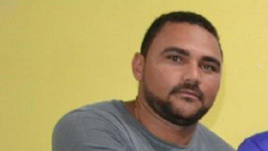 """Vereador de Curionopólis-PA, Edimar Pereira (PPS), o """"Junior da Mariona"""""""