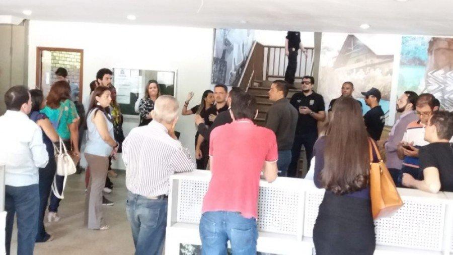 Lavrador de Ananás denunciou suposto líder do esquema por ter criado empresa em seu nome (Foto: Reprodução)