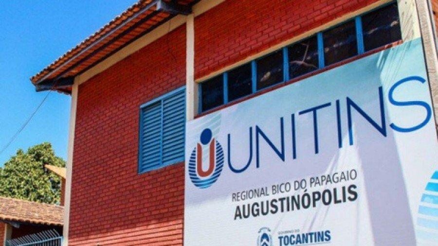 Os cursos de Enfermagem e Direito do Câmpus de Augustinópolis da Unitins foram reconhecidos por um período de três anos