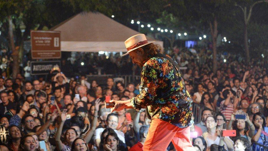 13º Festival Gastronômico de Taquaruçu recebeu cerca de 200 mil pessoas