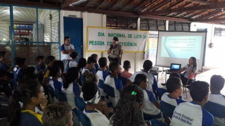 Foto: Divulgação/9º BPM