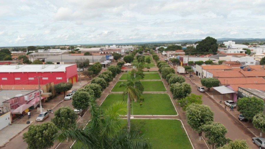 Novas medidas flexibilizam normas de combate à Covid em Colinas do Tocantins (Foto: Divulgação)