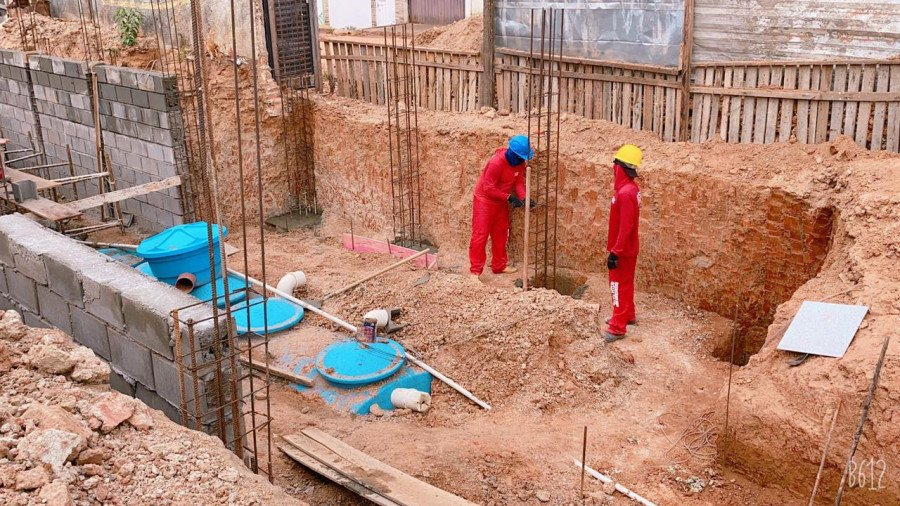 Gestão também tem priorizado a melhoria dos espaços físicos para atender a população (Foto: Divulgação/SES)