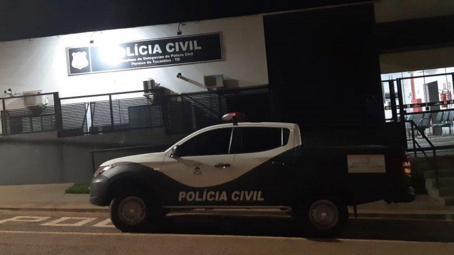 9ª Central de Atendimento da Polícia Civil de Paraíso (Foto: Divulgação)
