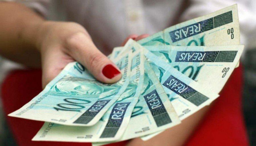 Dinheiro estará disponível para saque neste sábado (Foto: Divulgação)
