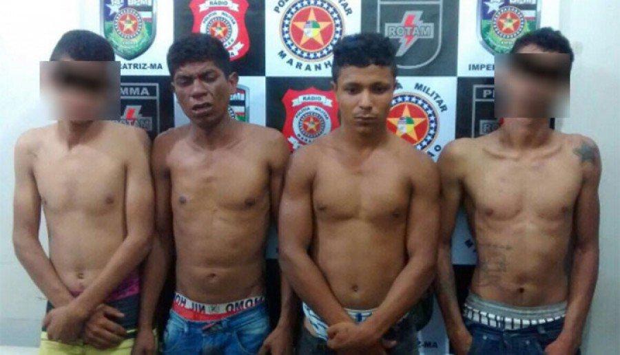 Foto: Divulgação/ 14º BPM