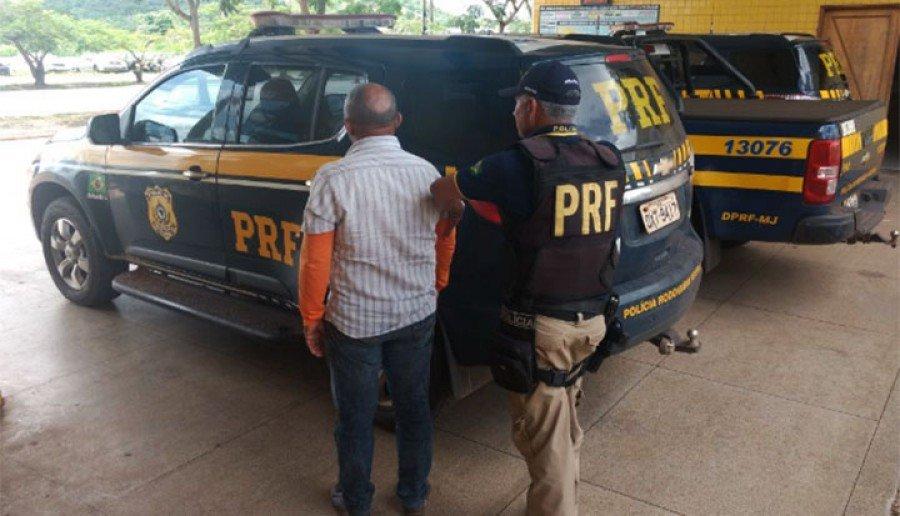 Foto: Divulgação/ PRF-MA