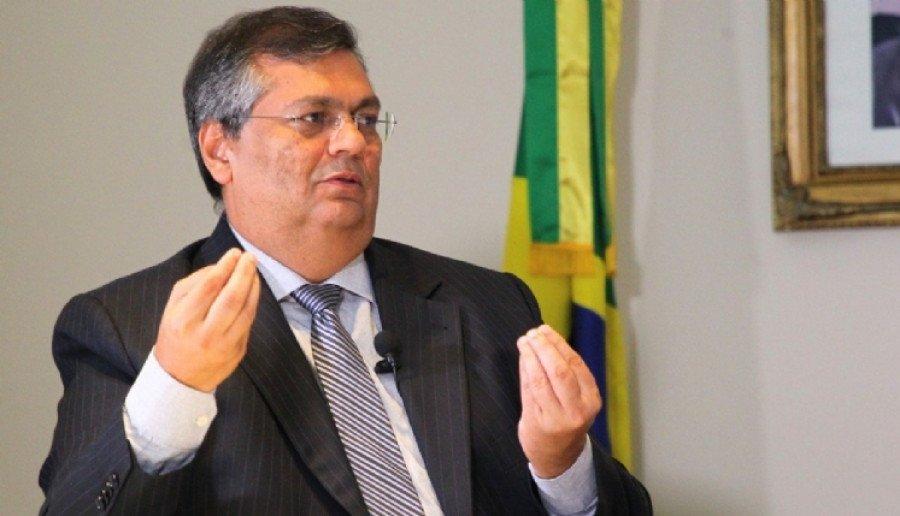Após divergência na oposição Flávio Dino propôs reflexão à esquerda (Foto: Reprodução)