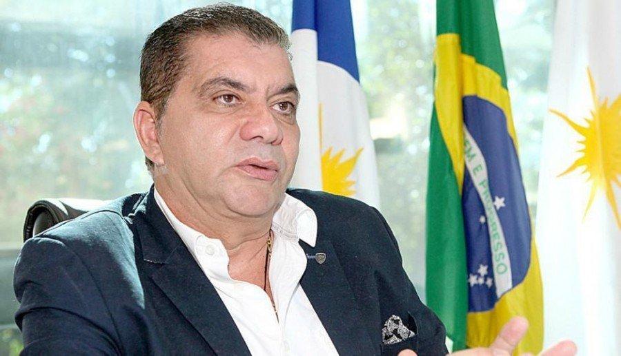 Ex-prefeito de Palmas, Carlos Amastha foi condenado por improbidade em processo sobre nomeação de concursados (Foto: Divulgação)
