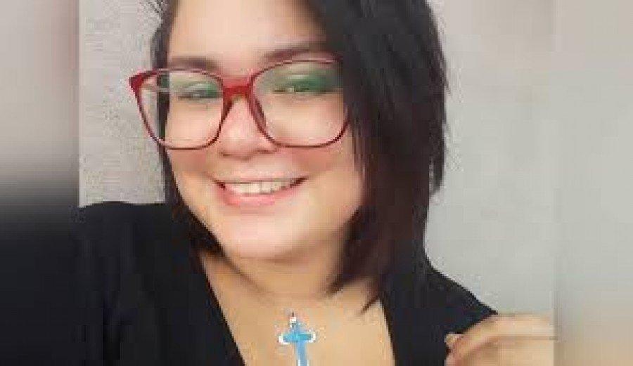 Carina Sousa Silva, de 24 anos, foi morta com golpes de marreta na cabeça (Foto: Divulgação)