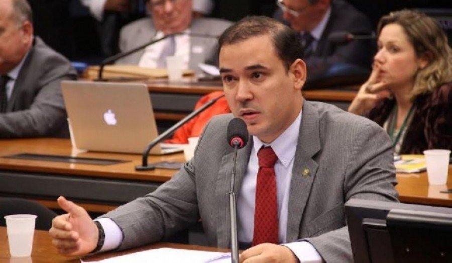 Deputado Vicentinho Jr. consegue recursos para construção de Unidades Básica de Saúde em Augustinópolis e São Bento