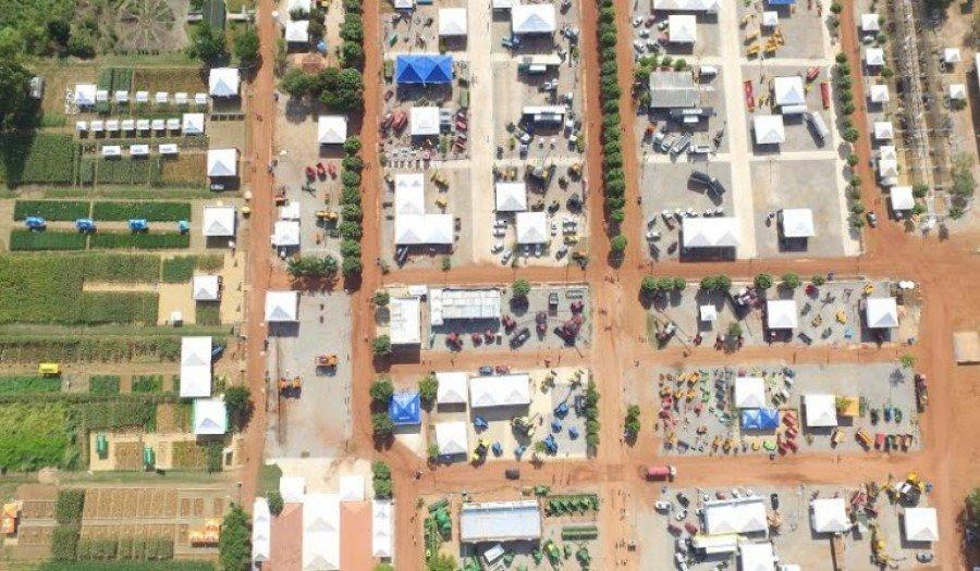 Evento é a maior feira do setor da região Norte do país e ocorre de 9 a 13 de maio