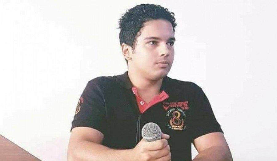 Job Daniel Vitena Filho era acadêmico do curso de Ciências Sociais
