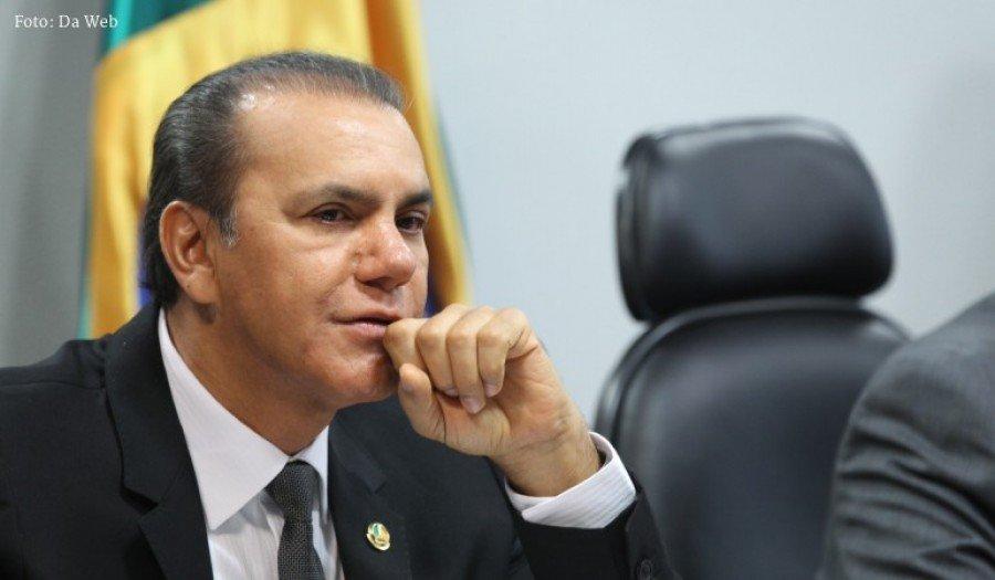 Via ofício ao Ministério, Ataídes solicitou a rejeição da proposta