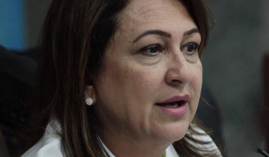 Parlamentar sofreu uma lesão na córnea e precisará guardar repouso (Foto: Divulgação)