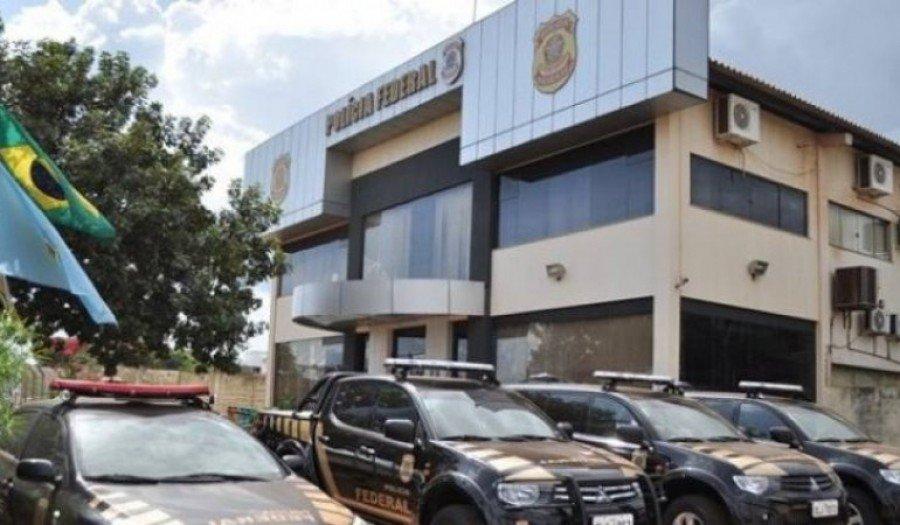 Polícia Federal realiza operação contra hackers no Tocantins