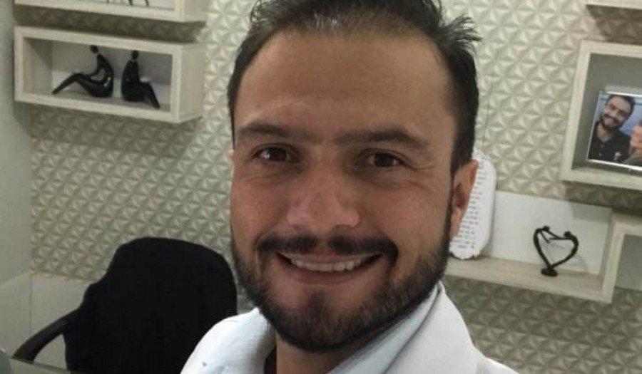 Cirurgião dentista reside na cidade de Canaã dos Carajás-PA