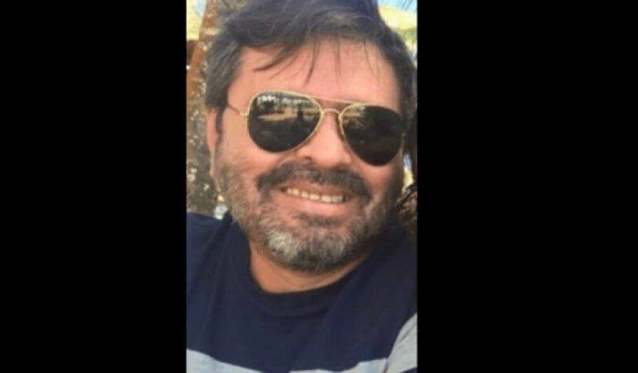 José Donizette de Melo Oliveira foi encontrado m sua chácara com tiro na cabeça (Foto: Divulgação)