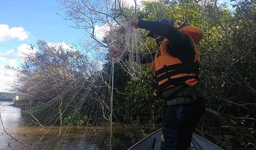 A Portaria fixa o período de defeso da Piracema 2021/2022 no Tocantins e estabelece novas regras (Foto: Divulgação)