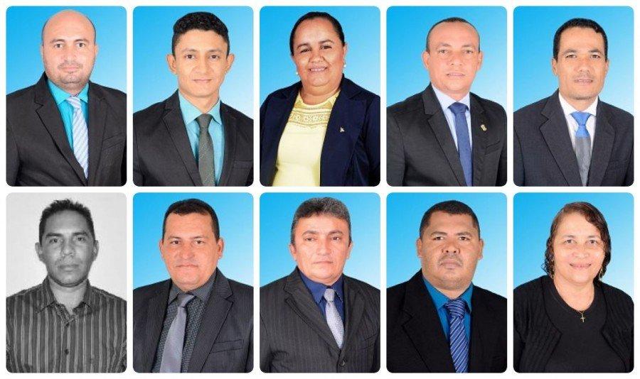 MPE denunciou criminalmente os 10 vereadores e dois servidores de Augustinópolis que participavam dos repasses ilegais