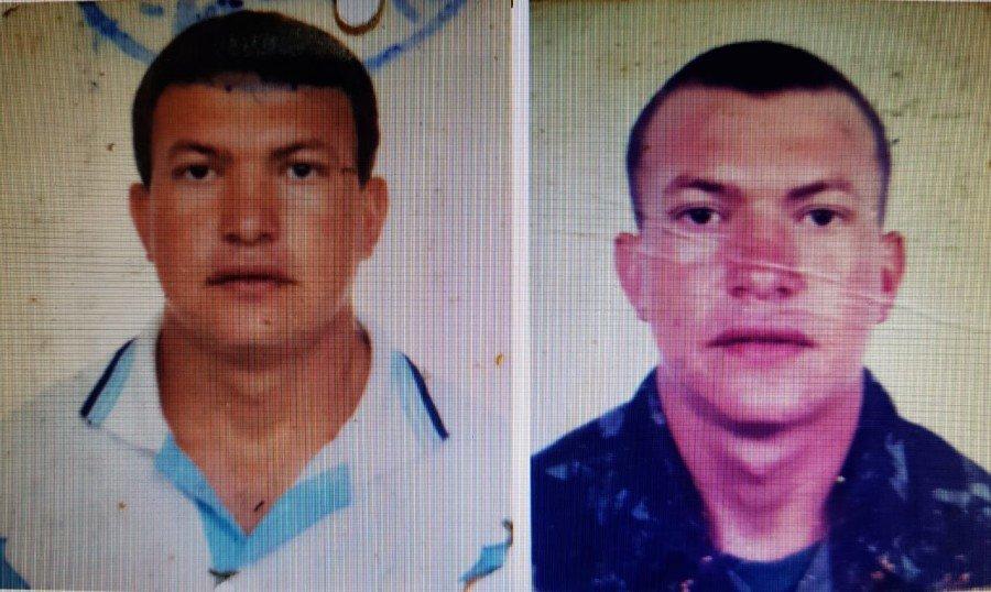 Suspeita-se que Domingos Ferreira tenha sido esfaqueado por seu inquilino, identificado como Vagner Araújo Maranhão