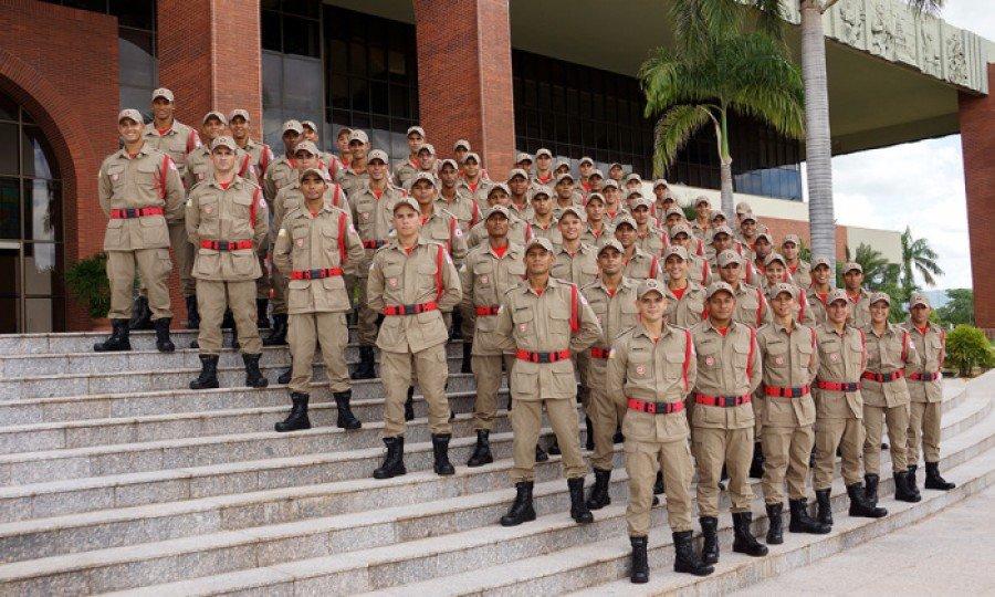 Para a Companhia Araguatins foi designados 10 soldados