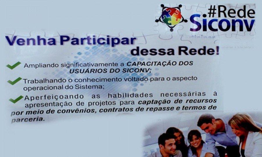 O treinamento vai ocorrer no município de Tocantinópolis nos dias 26 e 27/09