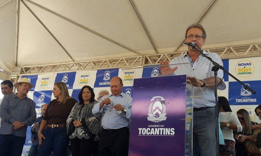 Para o governador, essas obras de infraestrutura têm um significado importante para a cidade de Araguaína, que cada vez mais se firma como referência econômica no cenário estadual