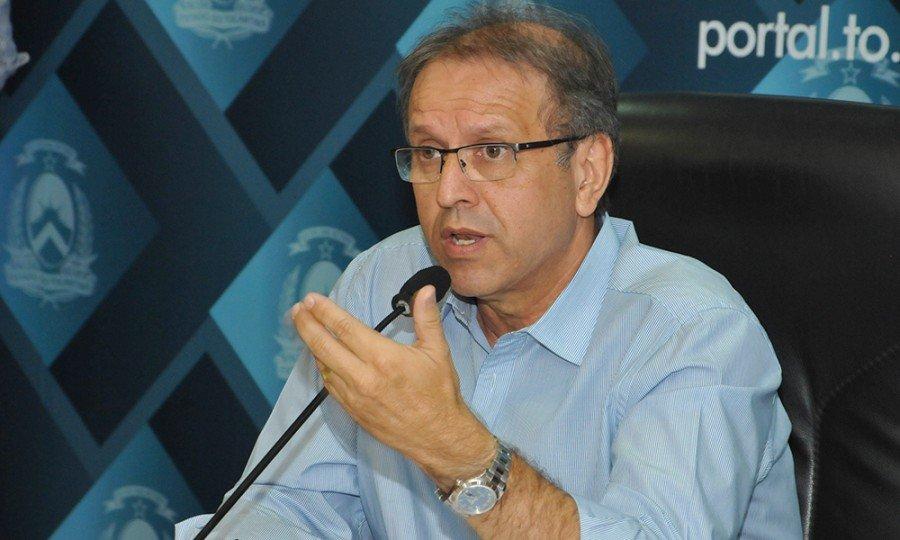Governador Marcelo Miranda diz que Estado tem se empenhado para manter em dia o pagamento dos servidores públicos e os seus benefícios