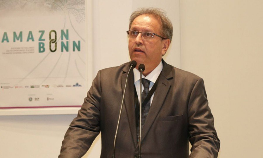 Marcelo Miranda ressaltou que o índice de redução de desmatamento alcançado pelo Tocantins é resultado de muito trabalho, compromisso e boas parcerias
