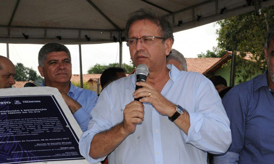 Marcelo Miranda ressaltou que as obras do Bico são apenas uma pequena amostra do que tem sido feito em todas as cidades do Tocantins