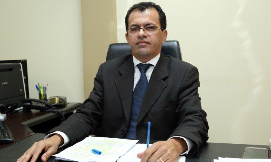 Segundo Senivan Almeida de Arruda, a Controladoria vai trabalhar mais perto dos órgãos estaduais (Foto: Ademir dos Anjos)