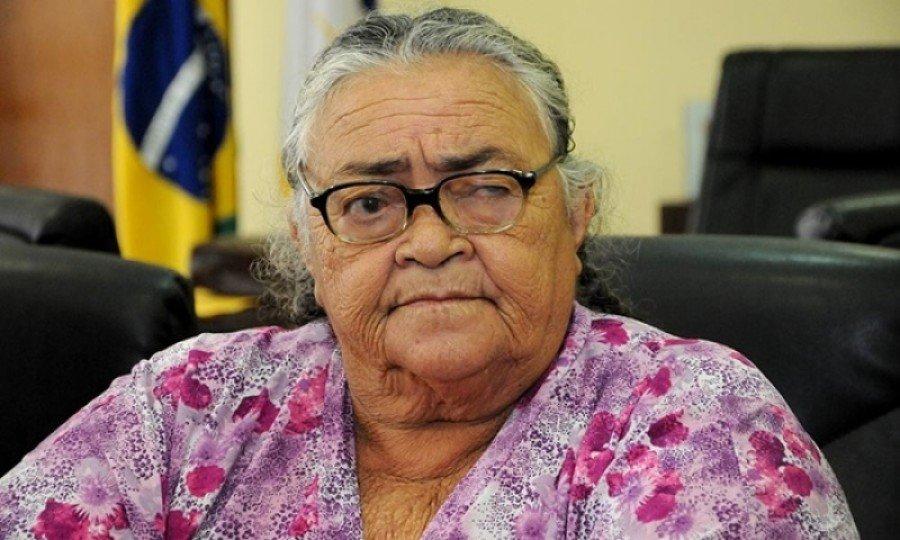 Dona Raimunda, que tinha 78 anos, lutava contra a diabetes e já estava bem debilitada
