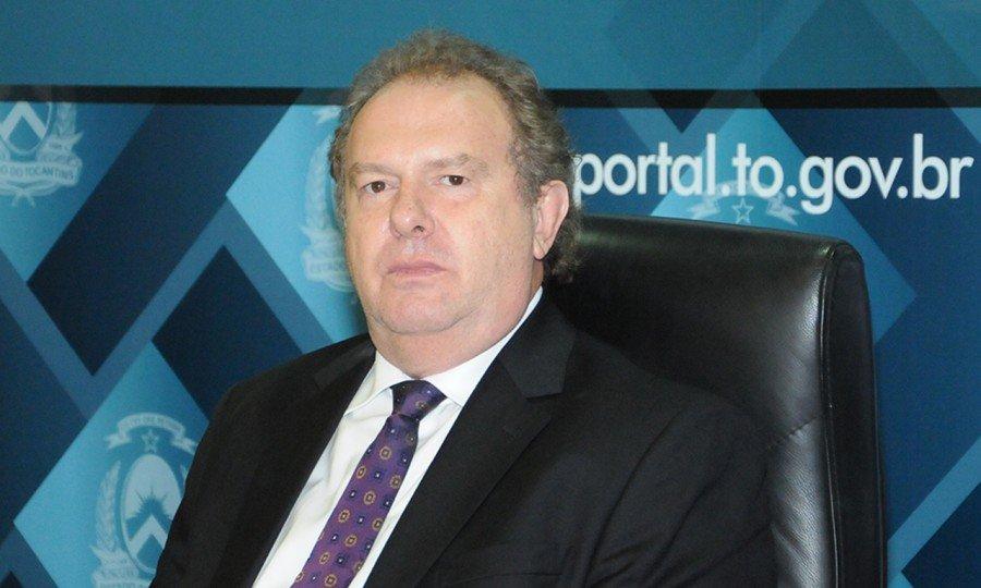 Mauro Carlesse nomeia e se reúne com secretários estaduais para discutir e examinar dados que dizem respeito a real situação fiscal e financeira do Tocantins