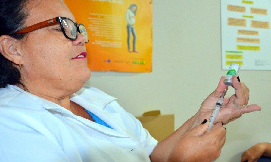 Obra orçada em R$1.362.580,88 é o resultado de constante esforços no sentido promover construções, ampliações e adequações necessárias aos serviços de saúde