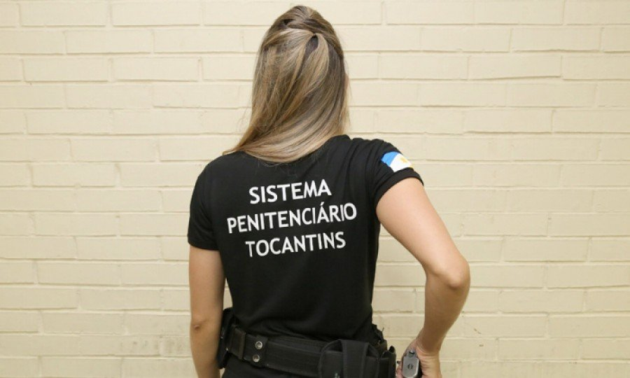 Objetivo da capacitação é fortalecer a segurança nas rotinas das unidades prisionais