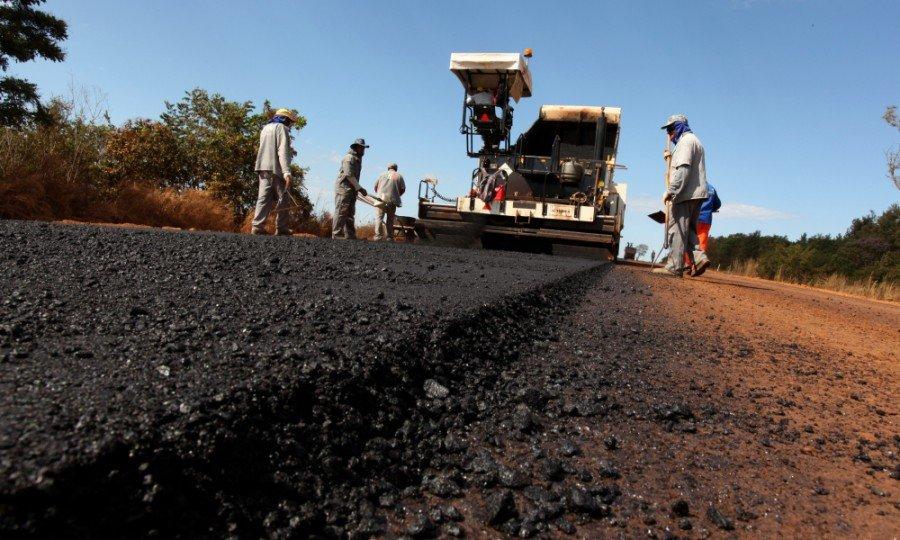 Execução das obras aguarda liberação de recursos do Banco Mundial, contemplando a TO-080, TO-070,  TO-255 e TO-141