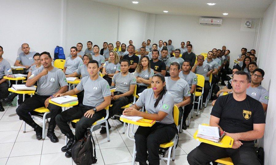 A partir do dia 18 de março, os nomeados podem tomar posse (Foto: Flávia Oliveira)