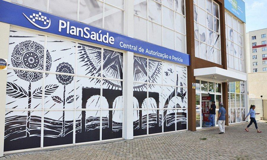 Governo do Estado promove mudanças para melhorias no atendimento de usuários do Plansaúde (Foto: Antônio Gonçalves)