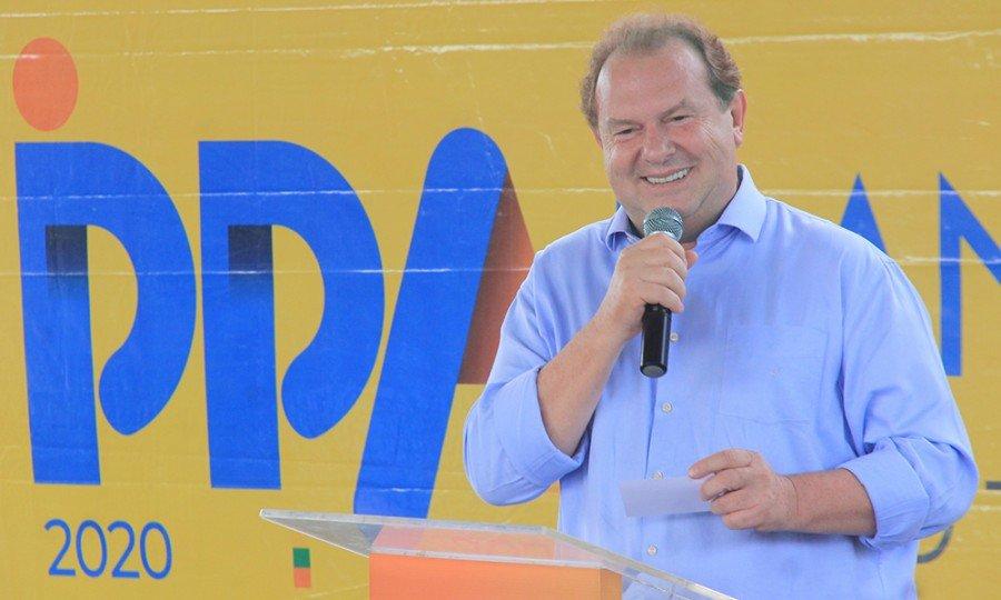 Governador irá aos municípios de Araguatins e Augustinópolis participar das Consultas Públicas do PPA e vistoriará as obras do HRA