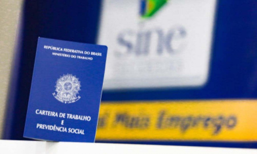 Tocantins gerou quase 6 mil empregos de janeiro a outubro de 2020, segundo Caged (Foto: Carlessandro Souza)