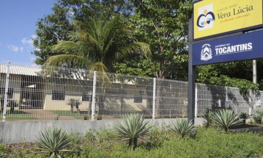 A casa acolhe pessoas vindas de todo Tocantins e de estados vizinhos, como Pará, Mato Grosso e Maranhão